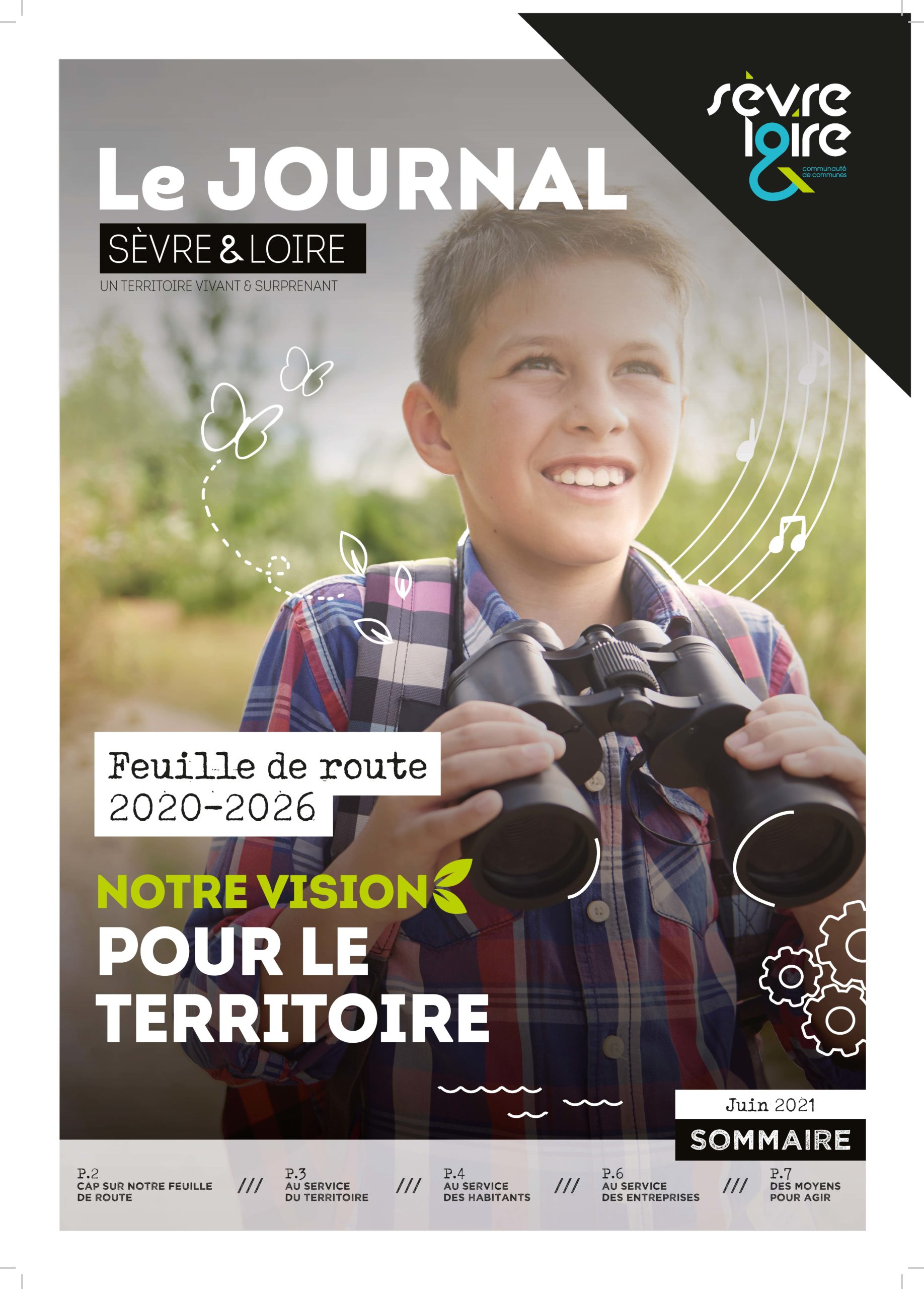202106 Journal Sèvre & Loire – N°02