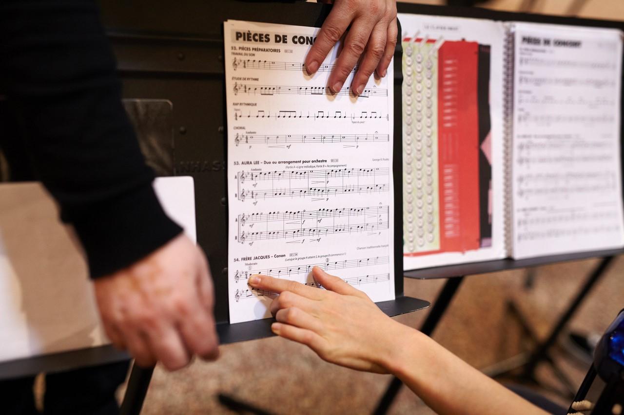 ecole de musique Loire-Divatte 3