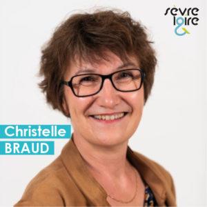 Interview de Christelle Braud