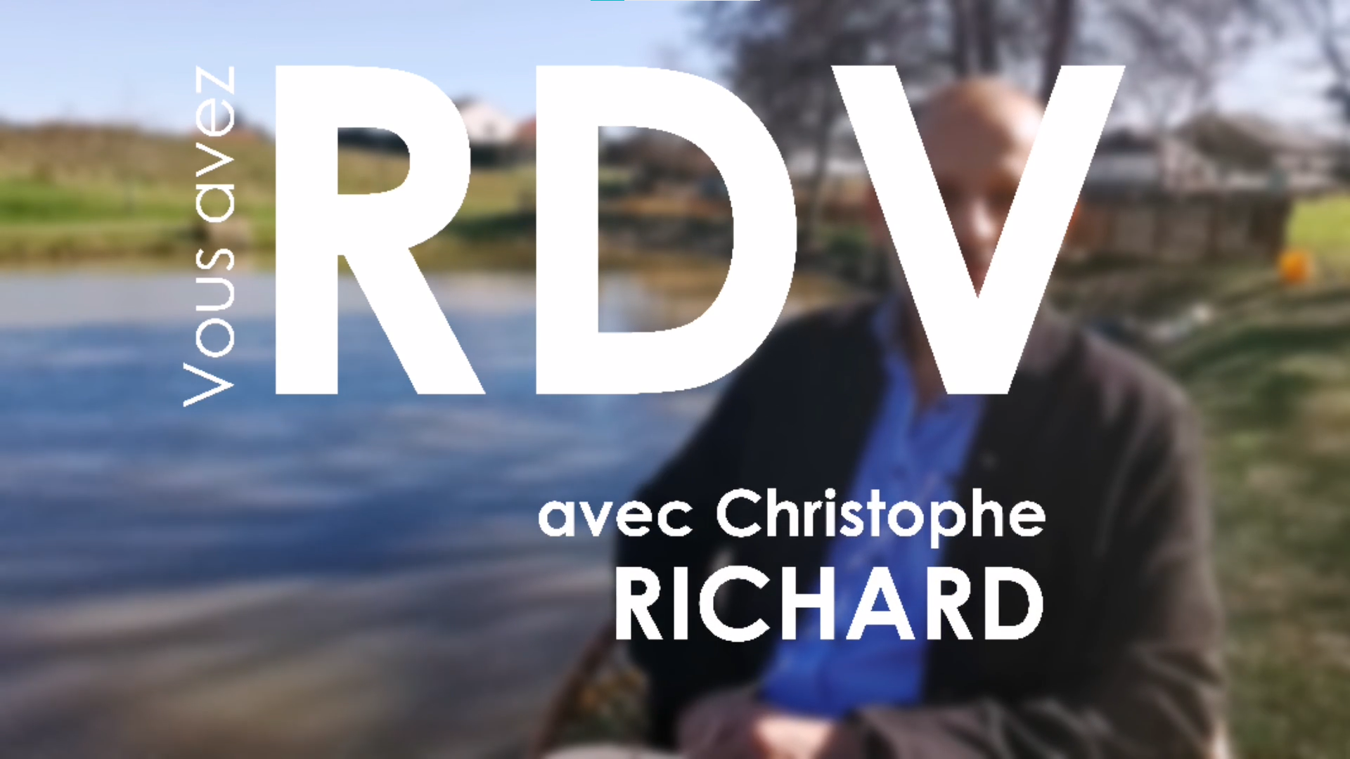 RDV Christophe RICHARD