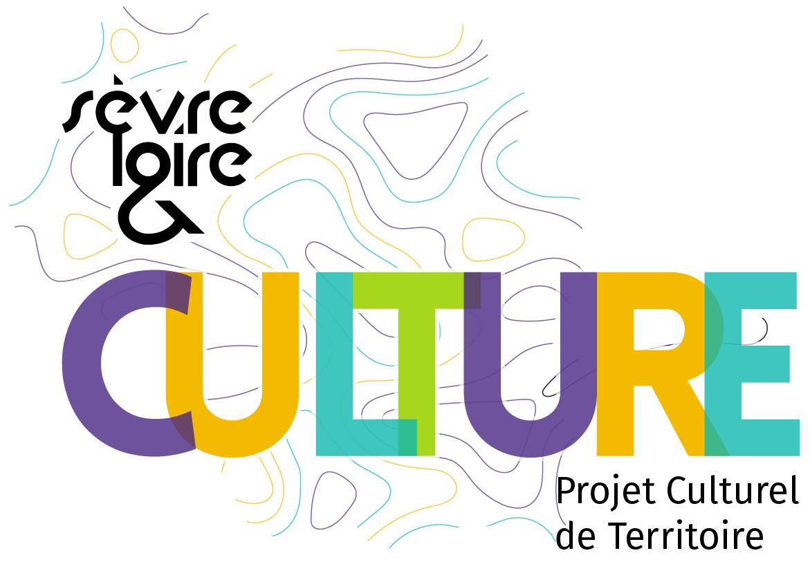 Logo Culture Projet culturel de Territoire